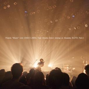 Polaris、赤坂BLITZワンマンのライヴ音源を最高音質で配信リリース