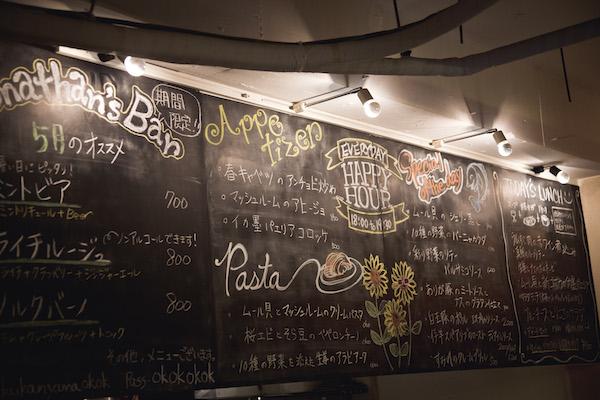 【検証レポート】代官山王国の音楽で、料理とビールがおいしくなるという噂は本当か?