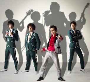 TON-UP、tricot、DMMGら出演の赤坂BLITZイベントOAにタグチハナ