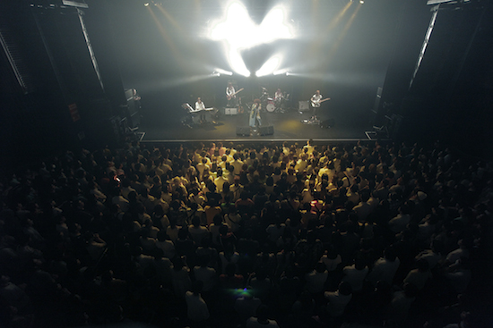 清 竜人25、初ワンマン・ツアーは東名阪まわる〈ハネムーン♡ツアー〉