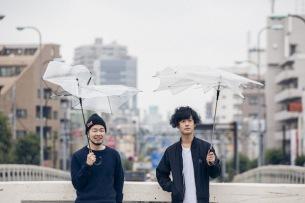 """Kidori Kidori、新アルバム『!』リード曲を""""ハイレゾ""""で先行無料配信スタート"""