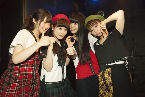 BiSH、新メンバー募集! 東名阪ツアー&新譜発売も決定