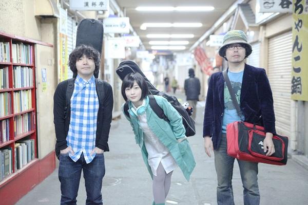藤岡みなみ&ザ・モローンズ 早くも2ndミニ・アルバム発表