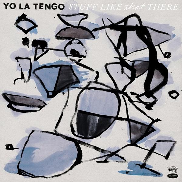 【1人増えてる!】ヨ・ラ・テンゴ、4人編成でニュー・アルバムを8月リリース