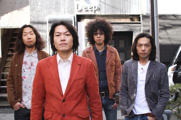 アルフィー坂崎とも共演の井乃頭蓄音団、集大成ワンマン〈グッバイ東京〉開催