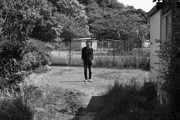 藤森翔平、新レーベル「me and baby music」から1stアルバム『まぼろしの郊外』リリース