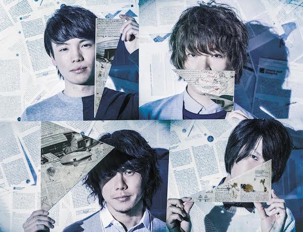 福岡でthe band apart、cinema staff、夜の本気ダンスら注目5バンド集結イベント開催