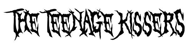 【ジャケが最高すぎる】THE TEENAGE KISSERS 1年振り新作をリリース&全国ツアー開催