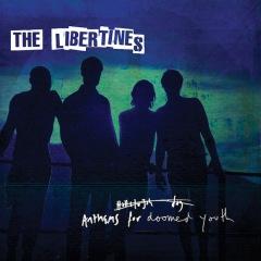 日本の2000年代ロックにも影響大の英リバティーンズが再結成後初のアルバムを11年ぶりにリリース! デラックス版と豪華ボックスセットも