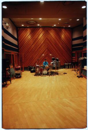 イトケンがソロ・アルバム発表、トクマルシューゴやTeam Meメンバーなど多数参加