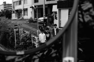 森は生きている岡田をゲストに迎え、岡村詩野音楽ライター講座7月期募集スタート