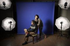 清浦夏実と沖井礼二によるTWEEDEES、2ヶ月連続2マン・ライヴ開催