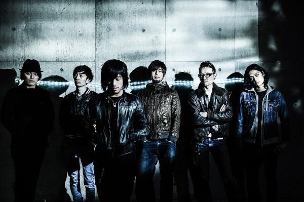 【超速進化】I love you Orchestra 2ndアルバム『Fuse』発売決定
