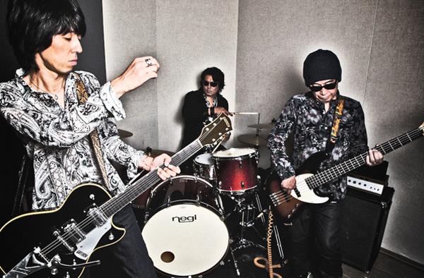 THE GROOVERS、6年振りのアルバムをOTOTOY先行ハイレゾ配信&インタヴュー掲載