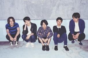 Ykiki Beat、今週発売の1stアルバムより収録曲3曲を24時間限定フル公開