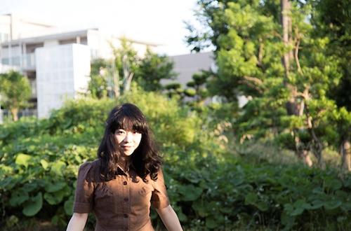 声優・内田彩やアイドルへの曲提供でも活躍、SSW金子麻友美が全国流通アルバム発売