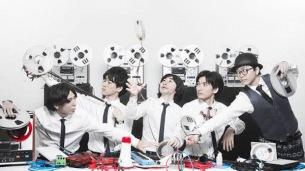 新作『Vocal Code』リリース間近、Open Reel Ensemble、9月からはリリース・ツアーがスタート!