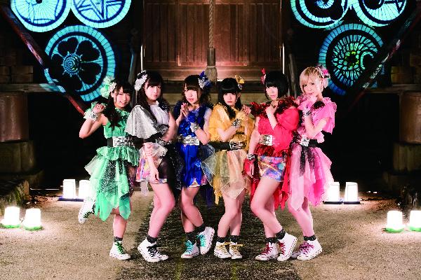 Yukari的新MV很疯狂!动画,真人动画,技术融合所吸引的6种低级精神太可爱了