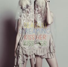 Seagull Screaming Kiss Her Kiss Her ツアーゲストに盟友バンド決定