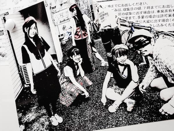 BiSH、出演キャンセルしたTIFの代替公演〈TBS〉をZepp Tokyoで開催