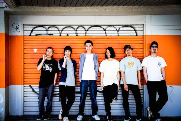 Yogee New Wavesが同世代集め自主イベント! Suchmos、ネバヤン出演