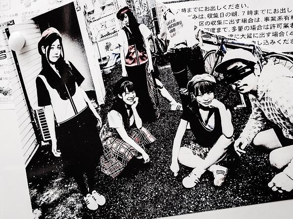 """BiSH メンバーをキャッチしてチェキを撮れ! 渋谷で""""かくれんぼ的なイベント""""開催"""