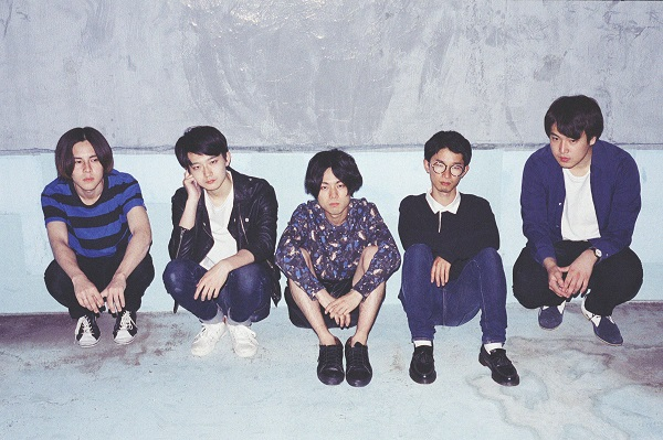 Ykiki Beat 海外公演を含むリリース・ツアー開催