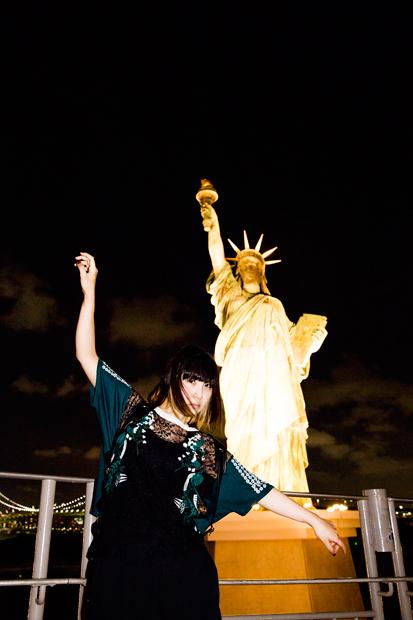 sébuhiroko 豪華ミュージシャン参加『WONDERLAND』詳細発表、渋谷WWWワンマン決定