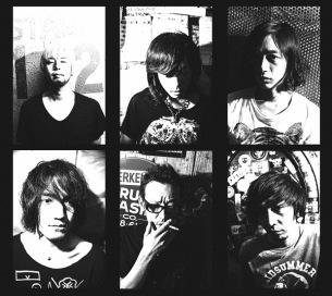 I love you Orchestra 海外へ! 2nd『Fuse』レコ発ファイナルは代官山UNITワンマン