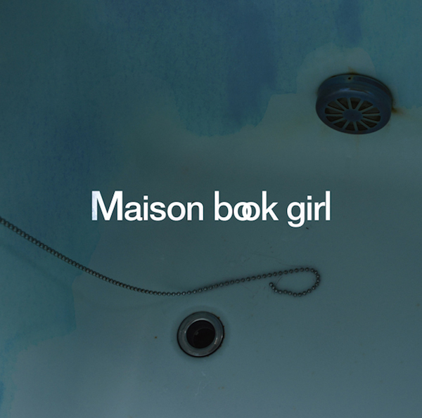 "Maison book girl,在全国发行的第一张专辑""浴室""和Lili-Iber发行"