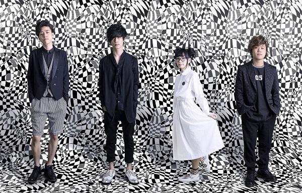 カラスは真っ白 ファンタジスタ歌麿呂による新作MV「ヒズムリアリズム」公開