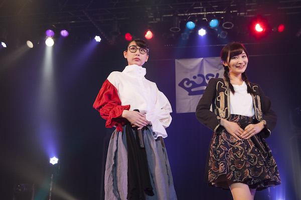 BiSH、Zepp Tokyo単独公演の集客は1354人「満員にして戻ってくるからな!!!」