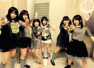 少ナショ&あヴぁんだんど、全国流通シングル同時発売! 〈TRASH-UP!! RECORDS〉第一弾