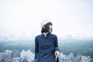 """カラフルなアコースティック・サウンド 女性SSW""""sugar me""""が新作リリース"""