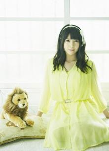 竹達彩奈、7thシングルはアニメ「ランス・アンド・マスクス」のED