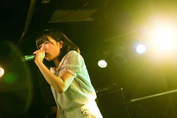 少ナショ里咲りさ、手づくり感あふれるソロ・アルバム500枚限定で発売