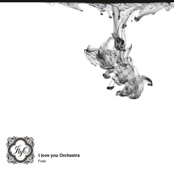 I love you Orchestra新作『Fuse』からリード曲「Eraser」MV公開
