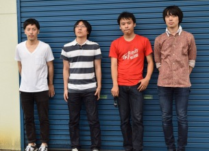 冷牟田敬(ex.昆虫キッズ、Paradise)×スーパーガンバリゴールキーパーズが企画開催