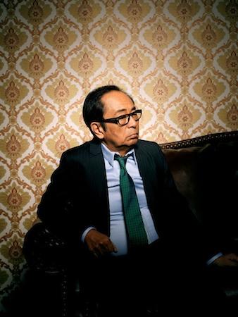 大野雄二が制作、新TVシリーズ「ルパン三世」のサントラの詳細明らかに
