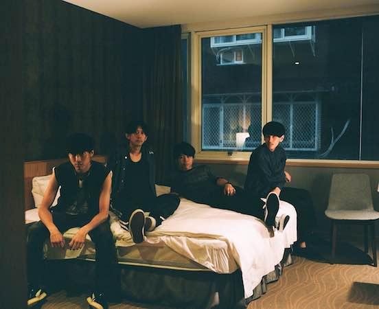 ミツメ、新曲「ブルーハワイ」を7インチでリリース MV公開も