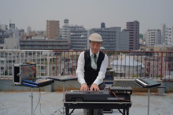 エマーソン北村、『遠近(おちこち)に』より3曲をシングルカット 7インチでリリース