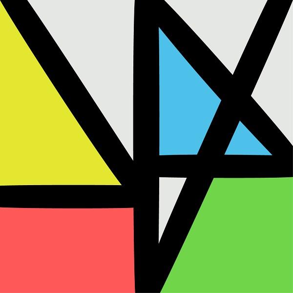 ニュー・オーダー新作『Music Complete』が初のオリコン・トップ10入り