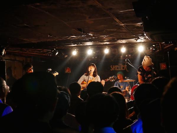 カネコアヤノ、2ndアルバム発売! 永原真夏と自主企画第3弾で2マンも決定