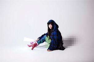 やくしまるえつこ「KENPOKU ART 2016 茨城県北芸術祭」テーマソングを制作