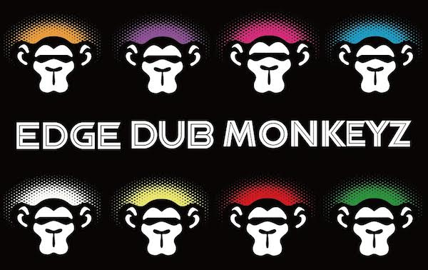 STEREO JAPANからStereo Osakaが脱退、Edge Dub Monkeyzとして活動継続