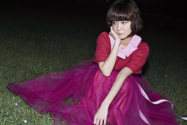 吉澤嘉代子、初恋をテーマにしたアニメーションMVを公開