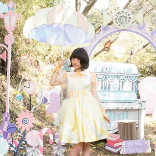 みみめめMIMI、新曲「天手古舞」先行ハイレゾ配信決定! ニコ生特番にi☆Ris出演