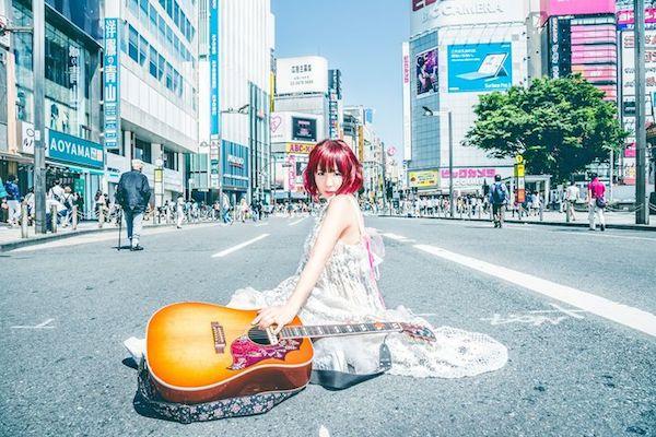 大森靖子、出産への思いを明かす「とにかく生きて出てきて… ちゃんと愛したいな」