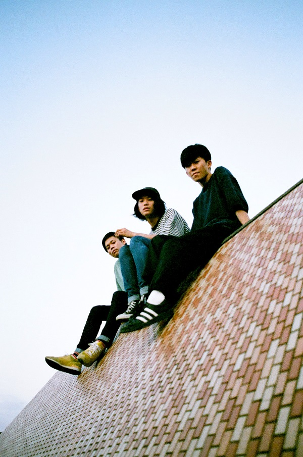 Yogee New Waves待望の新作『SUNSET TOWN e.p.』をリリース