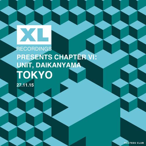 伝説の一夜確定か? 英名門〈XL Recordings〉所属のアーティストが一同に会するイベント、東京でも開催!
